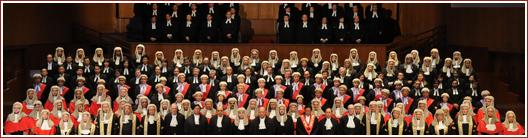 法官和司法人員名單